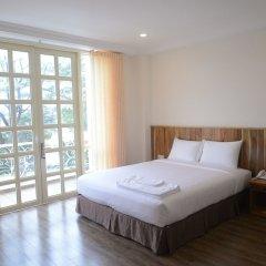 Lake View Hotel Далат комната для гостей фото 4