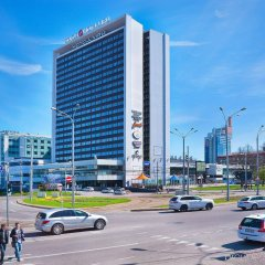 Original Sokos Hotel Viru парковка