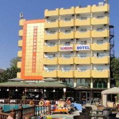 Panormos Hotel Турция, Дидим - отзывы, цены и фото номеров - забронировать отель Panormos Hotel онлайн спортивное сооружение