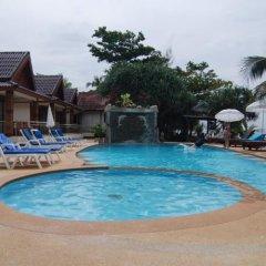 Отель Peace Paradise Beach Resort Ланта детские мероприятия фото 2