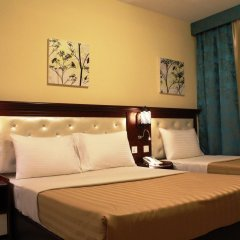 Mariana Hotel комната для гостей