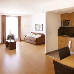 Отель Residhome Arcachon Plazza в номере