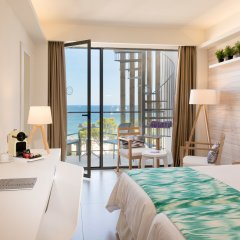Отель FERGUS Style Palmanova - Adults Only комната для гостей