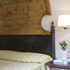 Отель Parador de Fuente De удобства в номере