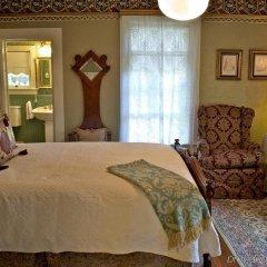 Отель Simpson House Inn комната для гостей фото 2