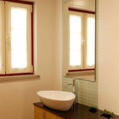 Отель Artvilla ванная фото 2