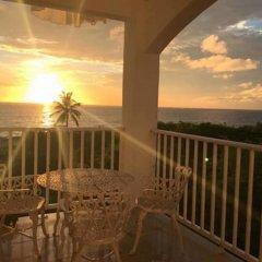 Отель Bonagala Dominicus Resort балкон