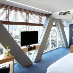Отель Eldis Regent Hotel Южная Корея, Тэгу - отзывы, цены и фото номеров - забронировать отель Eldis Regent Hotel онлайн удобства в номере фото 2