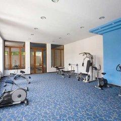 Russia Hotel (Цахкадзор) фитнесс-зал фото 3