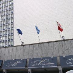 Отель Maritime Plaza Hotel Канада, Монреаль - отзывы, цены и фото номеров - забронировать отель Maritime Plaza Hotel онлайн гостиничный бар