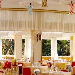 Park Hotel Suisse Церковь Св. Маргариты Лигурийской питание фото 2