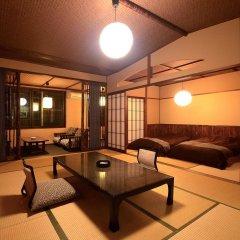 Отель Kutsurogijuku Shintaki Япония, Айдзувакамацу - отзывы, цены и фото номеров - забронировать отель Kutsurogijuku Shintaki онлайн комната для гостей