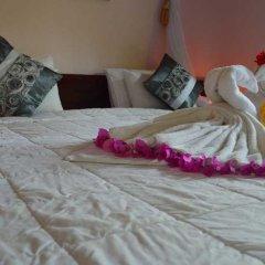 Отель Orchid Garden Homestay спа