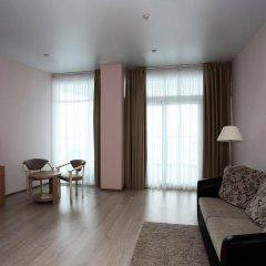 Hotel SANREMO by UNDERSUN Сочи комната для гостей фото 3