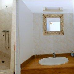 Отель Pension De La Plage ванная