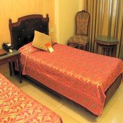 Отель Grand President Индия, Нью-Дели - отзывы, цены и фото номеров - забронировать отель Grand President онлайн фото 3