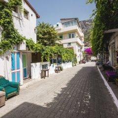 Kuytu Kose Pansiyon Турция, Каш - отзывы, цены и фото номеров - забронировать отель Kuytu Kose Pansiyon онлайн