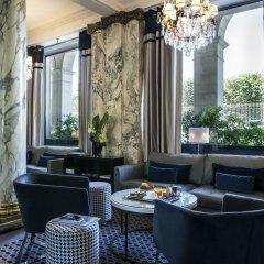 Отель Brighton Франция, Париж - 1 отзыв об отеле, цены и фото номеров - забронировать отель Brighton онлайн интерьер отеля