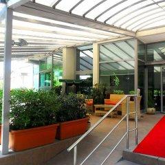 Отель Etoile вид на фасад фото 2