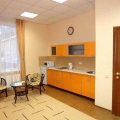 Апартаменты Klumba Apartments в номере