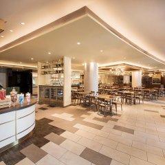 Resorts World Sentosa - Hard Rock Hotel Сингапур гостиничный бар