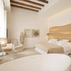 Отель Convent de la Missió Испания, Пальма-де-Майорка - отзывы, цены и фото номеров - забронировать отель Convent de la Missió онлайн комната для гостей фото 3