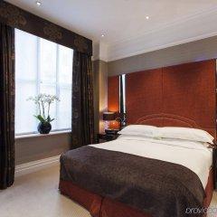Отель LEVIN Лондон комната для гостей фото 3