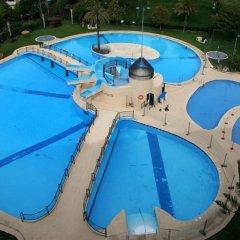 Отель Jupiter Minerva бассейн