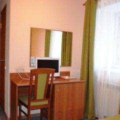 Отель Ринальди на Васильевском Стандартный номер фото 11