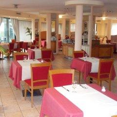 Отель Holiday Inn Milan Linate Airport Пескьера-Борромео питание фото 2