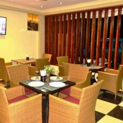Отель Turquoise Residence by UI Мальдивы, Мале - отзывы, цены и фото номеров - забронировать отель Turquoise Residence by UI онлайн фото 10