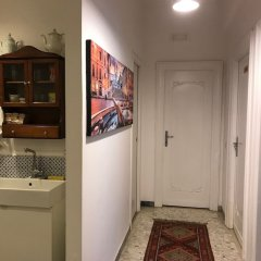 Отель Musei Vaticani Rooms фото 2