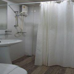 Отель Pool Villa Donmueang Бангкок ванная фото 2