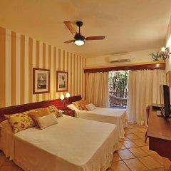 Manary Praia Hotel комната для гостей фото 2