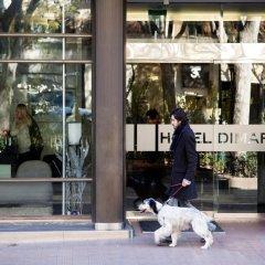 Отель Dimar Испания, Валенсия - отзывы, цены и фото номеров - забронировать отель Dimar онлайн с домашними животными