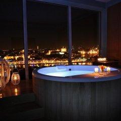 Отель The Yeatman Португалия, Вила-Нова-ди-Гая - отзывы, цены и фото номеров - забронировать отель The Yeatman онлайн бассейн