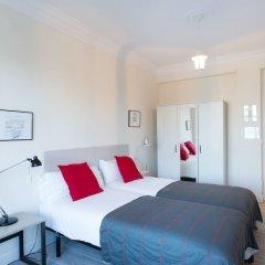 Апартаменты Atlantic - Iberorent Apartments комната для гостей фото 5