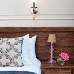 Гостиница Золотой век Стандартный номер с различными типами кроватей фото 3