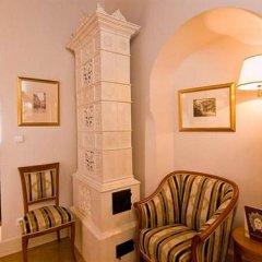 Отель Santini Residence Чехия, Прага - отзывы, цены и фото номеров - забронировать отель Santini Residence онлайн комната для гостей фото 4