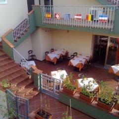 Отель La Locanda Del Mare B&B Синискола интерьер отеля фото 2