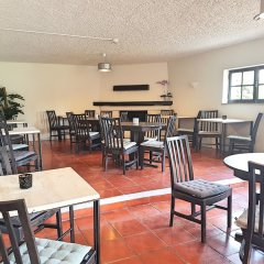 Отель Casa do Alto питание фото 3