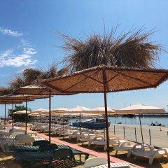 Отель Interhotel Pomorie пляж фото 2