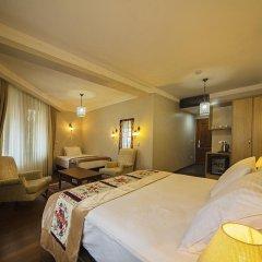 Hippodrome Hotel сейф в номере
