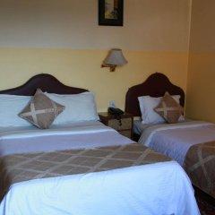Отель Fairmount Hotel Непал, Покхара - отзывы, цены и фото номеров - забронировать отель Fairmount Hotel онлайн комната для гостей фото 2