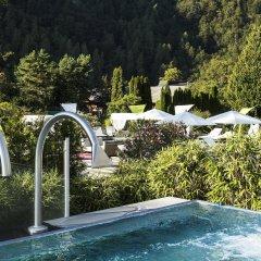 VICTORIA-JUNGFRAU Grand Hotel & Spa бассейн фото 2