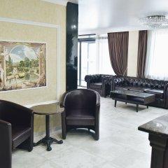 Гостиница Marine Palace интерьер отеля