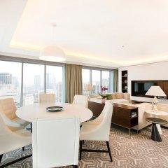 Hilton Warsaw Hotel & Convention Centre комната для гостей фото 14