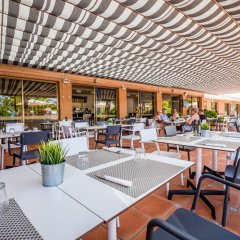 Отель Camping Vendrell Platja питание фото 3