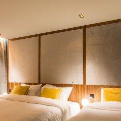 Отель Harmon House комната для гостей фото 3