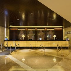 Отель Crowne Plaza Paragon Xiamen Китай, Сямынь - 2 отзыва об отеле, цены и фото номеров - забронировать отель Crowne Plaza Paragon Xiamen онлайн бассейн фото 3